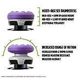 KontrolFreek FPS Freek Galaxy Purple for Xbox One