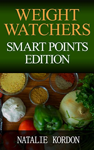 Weight Watchers: Smart Points Edition by Natalie Kordon