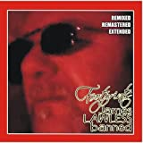Footprints - remastered by James LAWLESS banned