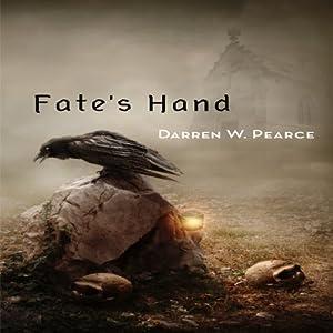 Fate's Hand Audiobook