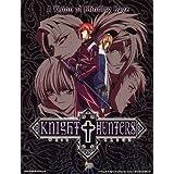 Knight Hunters: Shining Cross