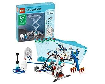 LEGO Education 9641 Set de Expansión de Neumática
