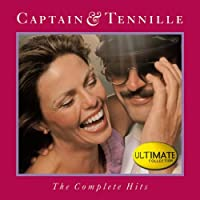 Ultimate Collection The Complete Hits Captain Tennille Buy MP3 Music Files