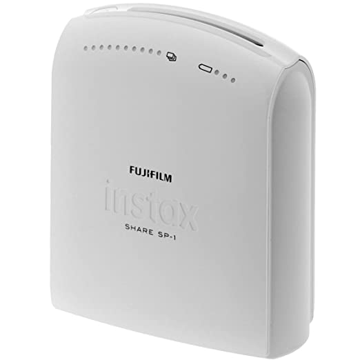 Fujifilm Instax Share SP-1 EX D - Impresora fotográfica ...