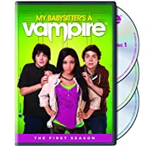 My Babysitter's a Vampire: Season 1 (2012)
