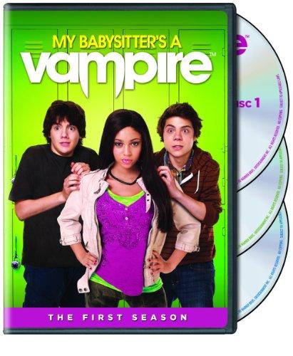 My Babysitter's a Vampire: Season 1]()