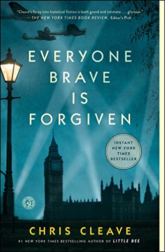 Everyone brave is forgiven kindle edition by chris cleave everyone brave is forgiven by cleave chris fandeluxe Image collections