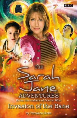 Sarah Jane Adventures Invasion Of The Bane (Sarah Jane Adventures Invasion Of The Bane)