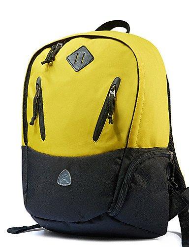 HWB/ 40L L Paquetes de Mochilas de Camping / mochila Acampada y Senderismo Al Aire