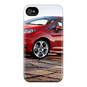 Special Design Back Ford Fiesta St 2014 Phone Case Cover For Iphone 4/4s