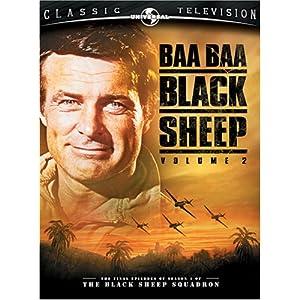 Baa Baa Black Sheep: Season 1, Volume 2 (1976)