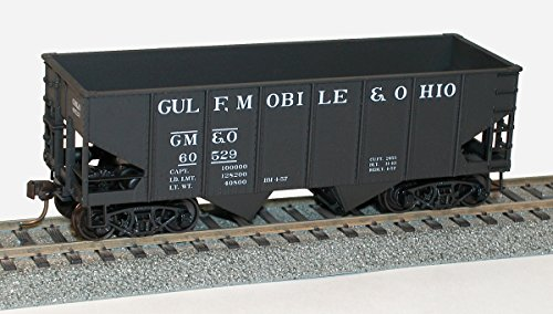 Accurail HO KIT USRA 55-Ton Twin Hopper, GM&O