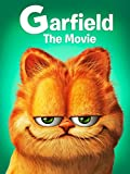 DVD : Garfield: The Movie