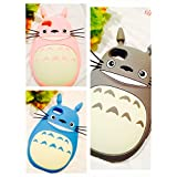 Happy Totoro Phone Shell Case for Iphone5/5s