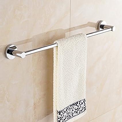 QUEENS Palanca de acero inoxidable toallas toallas de baño Wc Colgante colgador de cocina