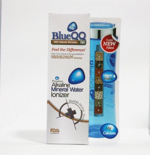 portable alkaline water bottle - 3