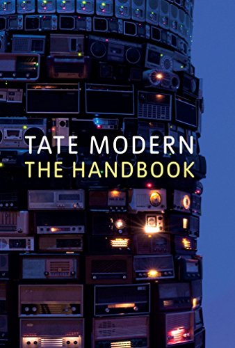 Tate Modern: The Handbook