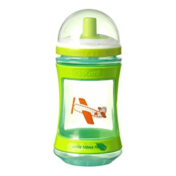 3er Set Tommee Tippee Active Sportflasche 12+ Monate Rosa