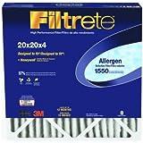 3M COMPANY DP02DC-4 20x20x4 Filtrete Filter