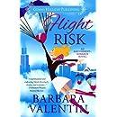 Flight Risk (Assignment: Romance) (Volume 4)