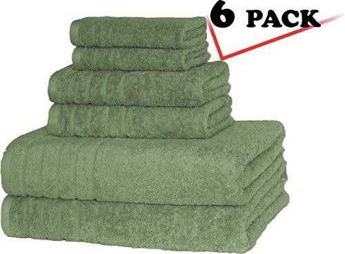 700-gsm-luxury-hotel-spa-turkish-combed-cotton-6-piece-towel-set-for-maximum-softness-and-absorbency