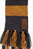 #6: Newt Scamander Costume Hufflepuff Scarf by elope