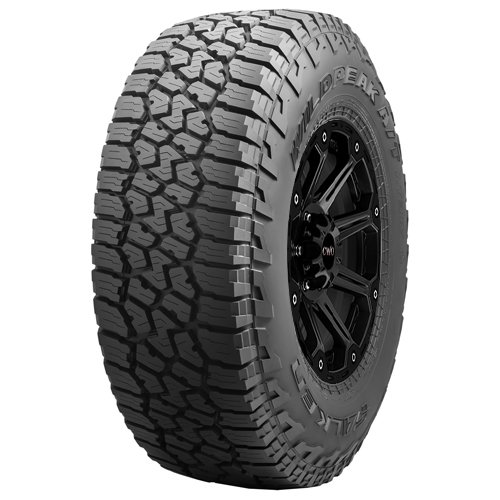 Falken Wildpeak AT3W All Terrain Radial Tire – 245/65R17 111T