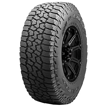 Amazon Com Falken Wildpeak At3w All Terrain Radial Tire 275 55r20