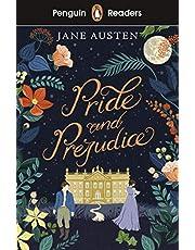 Penguin Readers Level 4: Pride and Prejudice (ELT Graded Reader)