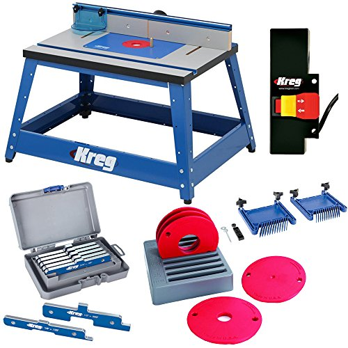 Prime Kreg Prs2100 Bench Top Router Table W Essential Accessories Download Free Architecture Designs Scobabritishbridgeorg