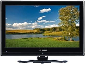 Sunstech TLI32HDMKWBK - Televisión LCD de 32.0 pulgadas color ...