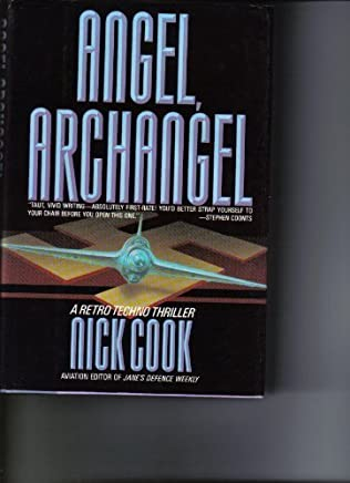 book cover of Angel, Archangel