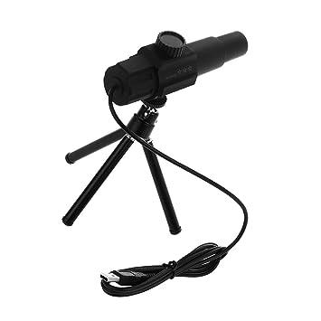Baoblaze Digital USB 2 0 Telescope 70 Times Zooming: Amazon