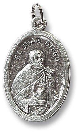Juan Diego Medal - 6
