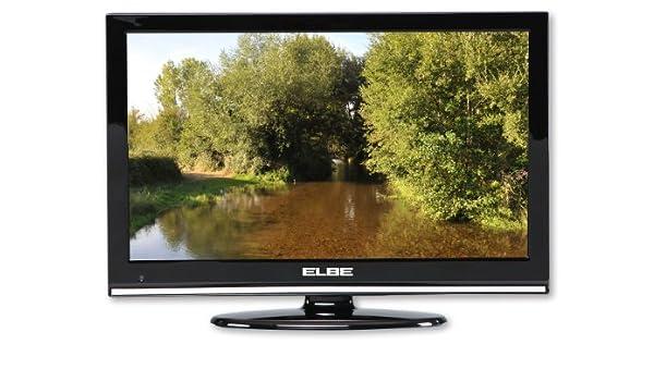 Elbe XTV2206LED - Televisión LED de 22 Pulgadas Full HD, Color ...