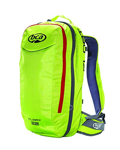 BCA Float 22 Airbag Pack - One Size - Lime