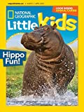 National Geographic Little Kids: more info