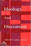 img - for Ideology and Discontent book / textbook / text book