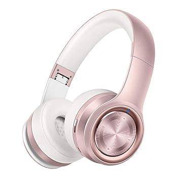 Auriculares Sonido Envolvente Cojín De Oído De Memoria Suave ...