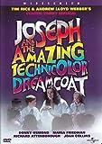 Joseph and the Amazing Technicolor Dreamcoat Image