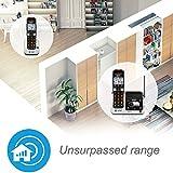 AT&T CRL82312 3-Handset Expandable Cordless Phone