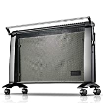 MAZHONG Space Heaters Electric Film Heater, Household Electric Heater, Energy Saving