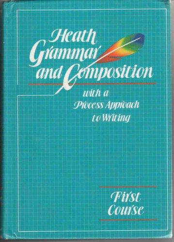 Heath Grammar and Composition/Student Text/Grade 7