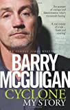 Cyclone, Barry McGuigan, 0753539977