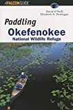 Paddling Okefenokee National Wildlife Refuge (Regional Paddling Series)