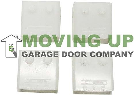 4 Garage Door Opener Sears Chamberlain Craftsman 41A7276 Wear Pads ...
