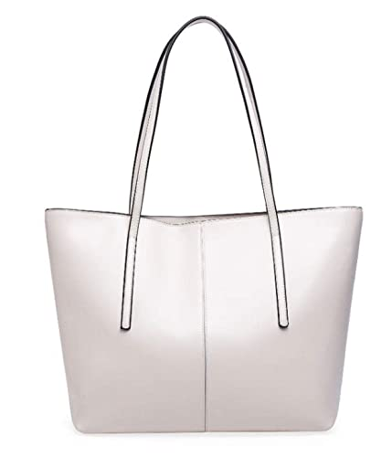 4d174ff25b5 Covelin Women's Handbag Genuine Leather Tote Shoulder Bags Soft Hot