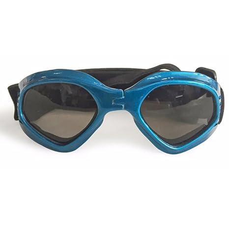 Gafas Plegables Para Mascotas Gafas De Sol Grandes Para ...