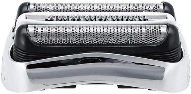 Cortador de Piezas de Repuesto para afeitadora Braun Razor 32B 32S ...