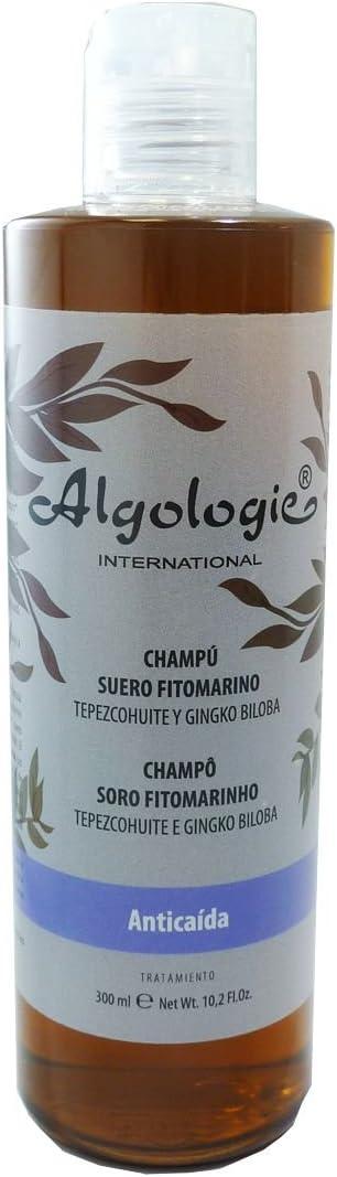 Algologie Champu - 100 gr: Amazon.es: Belleza